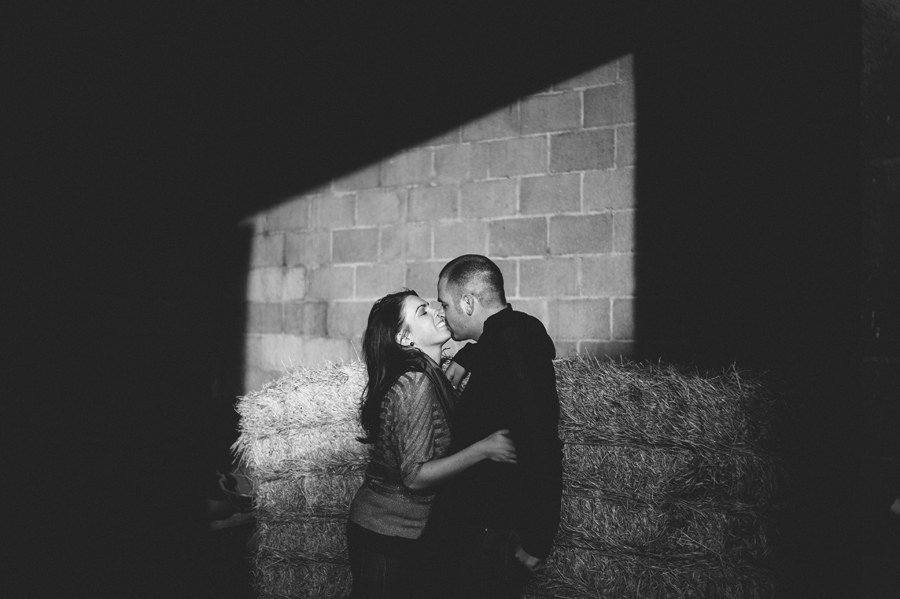 creative engagement photography denver