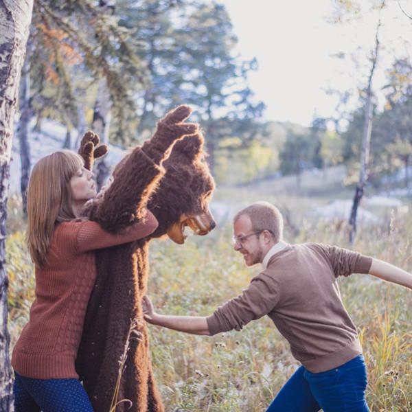 Colorado engagement photographer