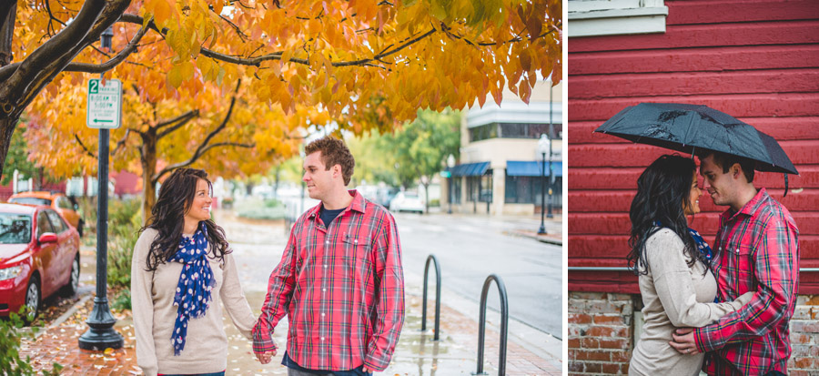 recently married couple in louisville colorado