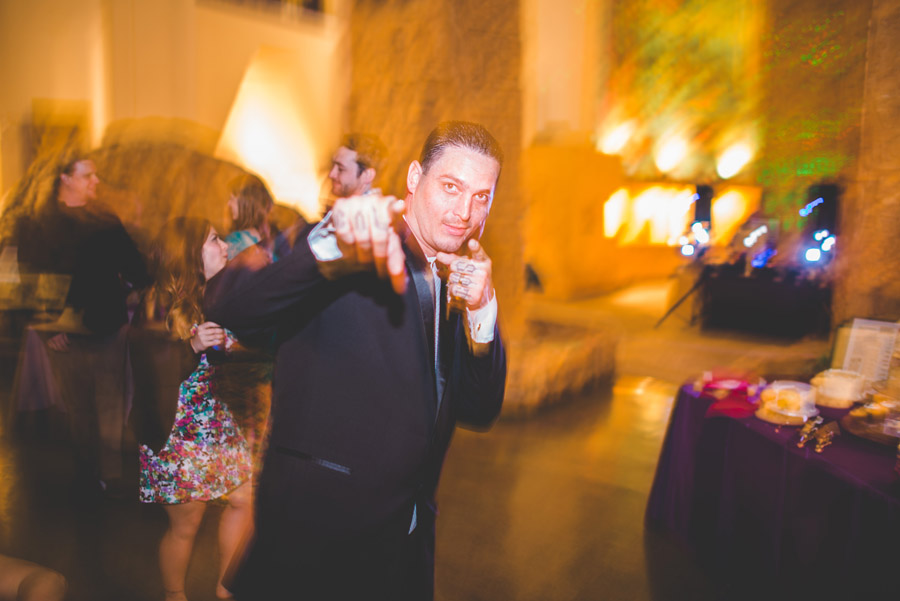 balboa park wedding reception