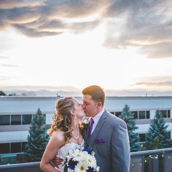 Denver Wedding Photographer Dan Hand