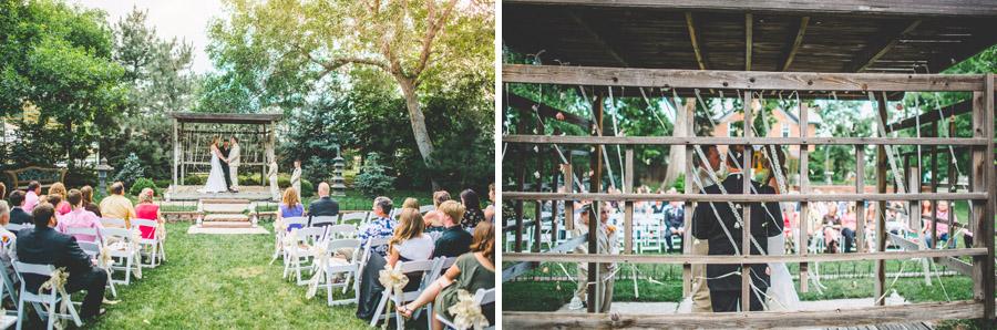 d-barn wedding ceremony venue longmont