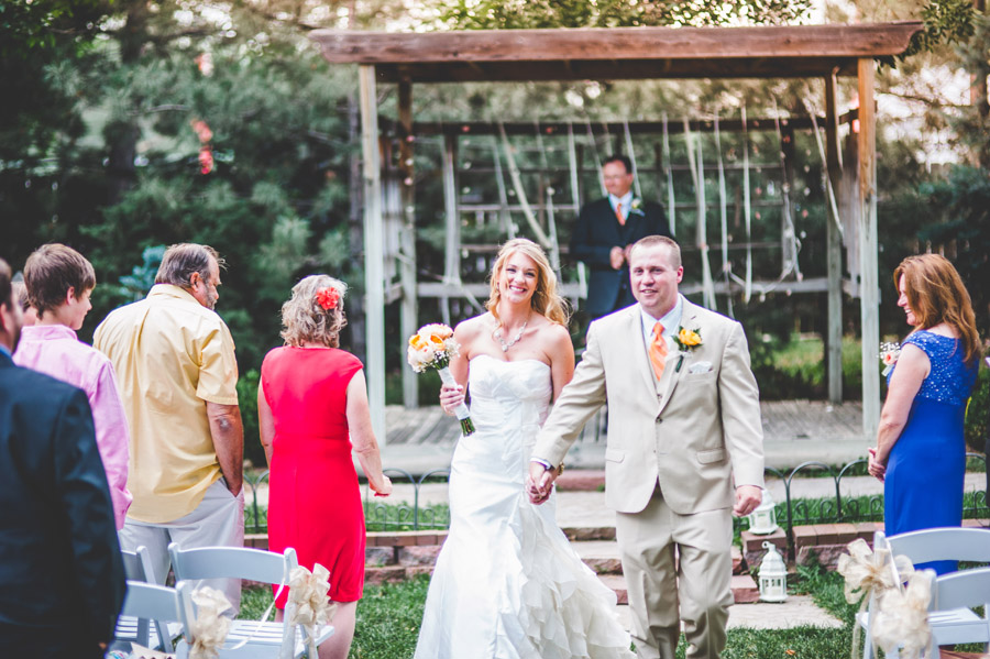 d-barn newlyweds
