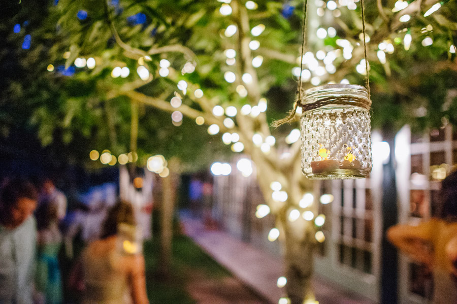outdoor venue details at greenbrier inn in boulder