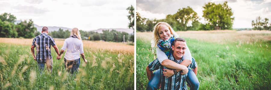 Lakewood Colorado Engagement Photographer
