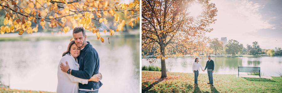 Fall Family Photos in Colorado