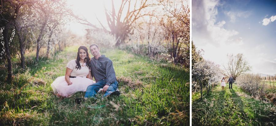 Longmont Wedding Photographer