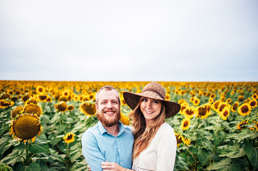 Colorado Engagement Photographer