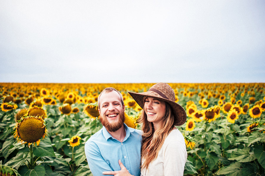 engagement photographer in Denver