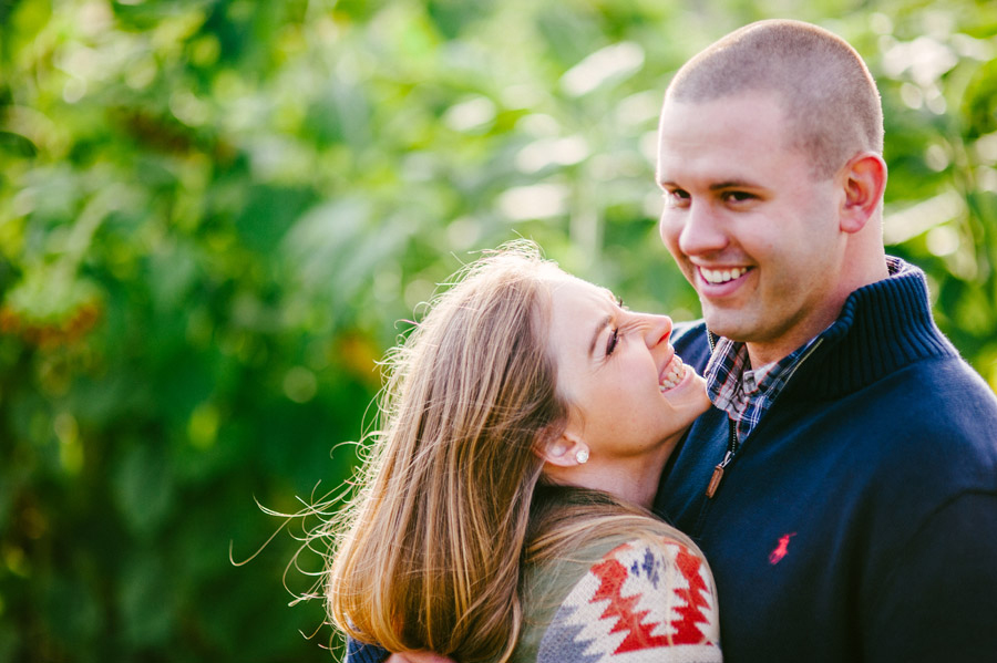 Boulder colorado engagement photographer