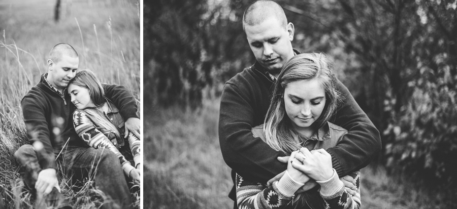 engagement photos at isabelle farms