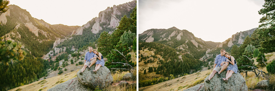 photo shoot at ncar boulder