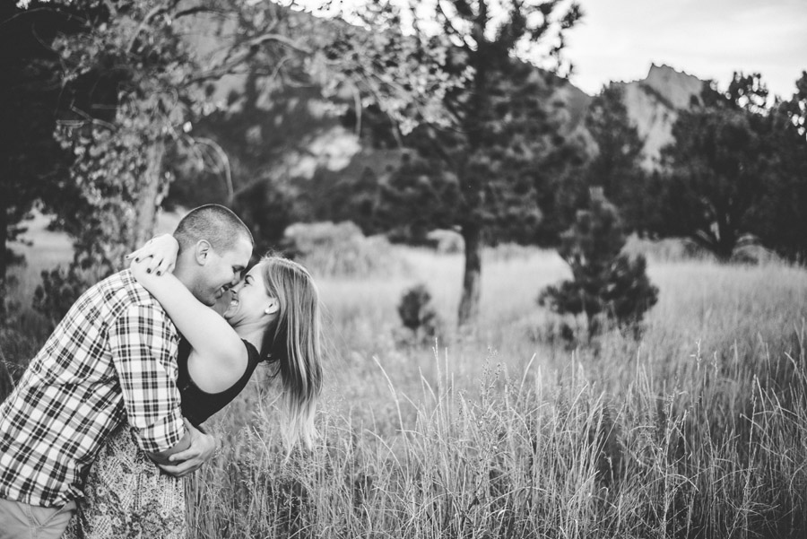 ncar engagement session boulder colorado