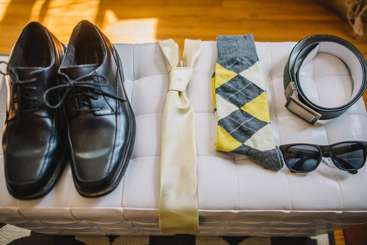 omaha wedding groom details