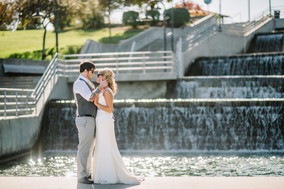 wedding photographer in omaha