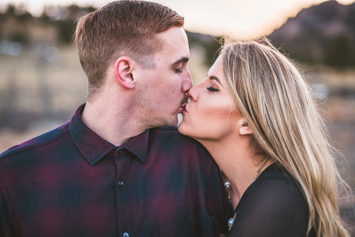 engagement photographers in boulder