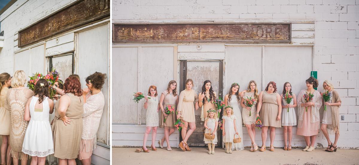 bridesmaids mon cheri pinewood spring