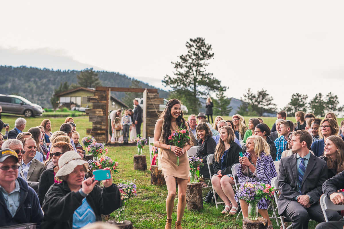 maid of honor colorado cherry company