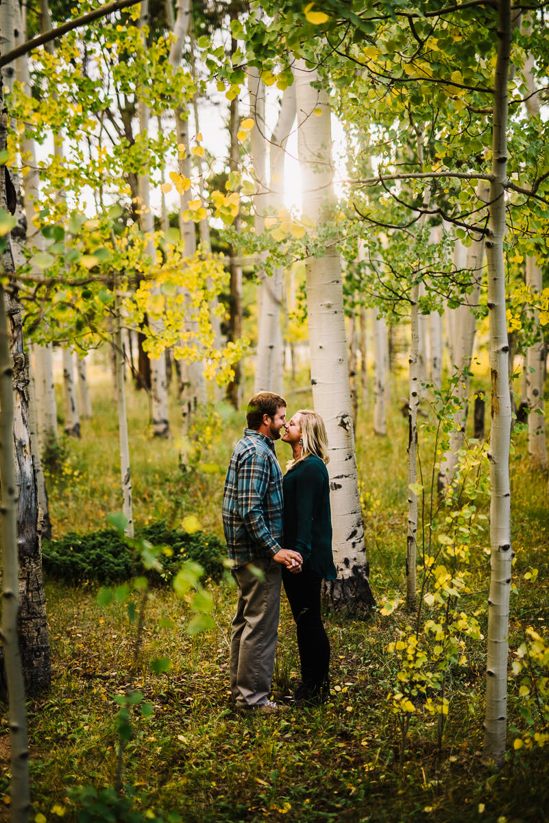 Kenosha pass couples photography