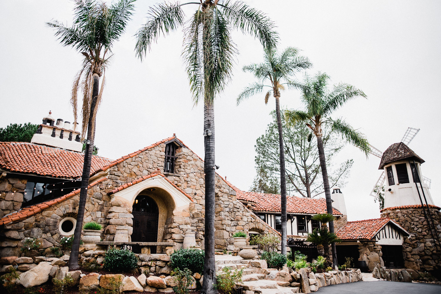 Mt. Woodson Wedding Venue