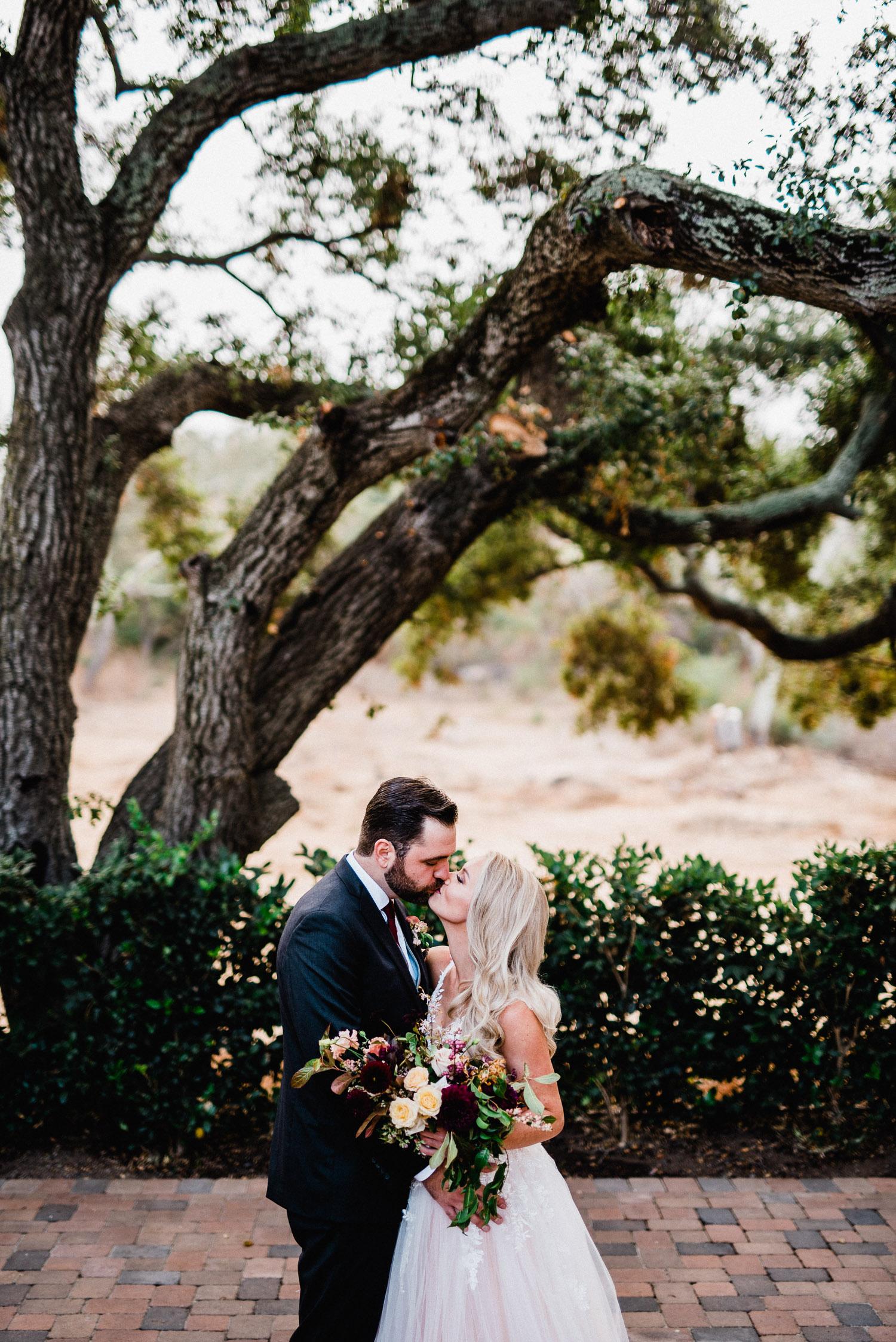 Mt. Woodson Wedding Photographer