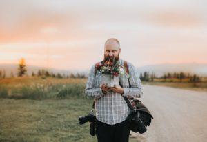 Photo of San Diego Wedding Photographer Dan Hand