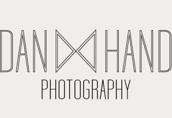 Denver Colorado Wedding Photographer Dan Hand logo